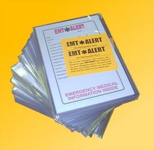 EMT Alerts
